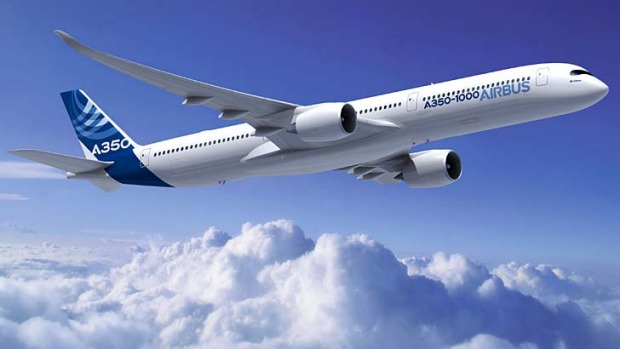 Problems with the Boeing Dreamliner may also delay the new Airbus A350, as the aircraft may face a strengthening of ...