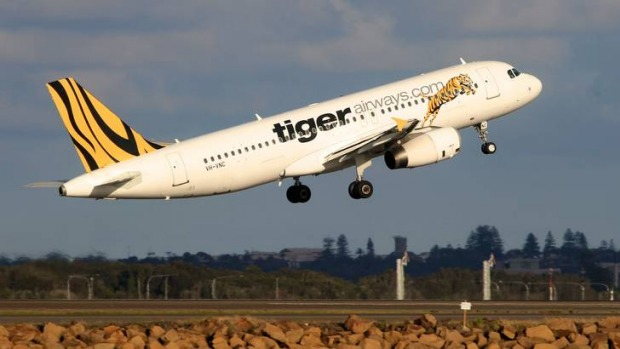 Looking up ... Virgin says it will allow Tiger to 'do its own thing' in a competitive market.