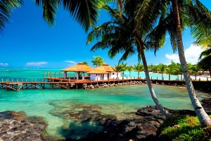 Sit back and relax ... Sinalei Reef Resort and Spa.