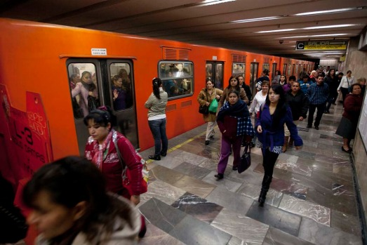 Mexico City. There's rarely a dull moment on Latin America's most frenetic subway. Founded in 1969, and used by 1.5 ...