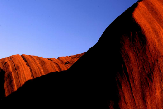 Travel tips and advice for Uluru, Central Australia: New activities and things to do after climbing is banned