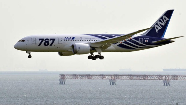 All Nippon Airways has been forced to delay the retirement of some of its older aircraft due to the grounding of its ...