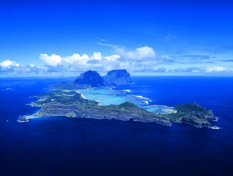LORD HOWE ISLAND