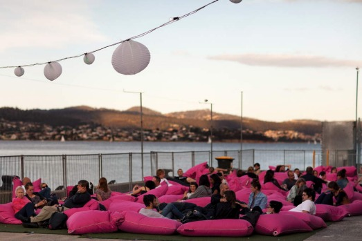 TASMANIA