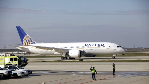 United Airlines will keep its Boeing 787 Dreamliner grounded until at least May, due to battery problems.