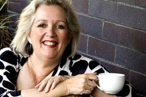 Jane Caro, Advertsing writer and Author