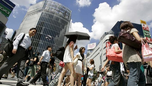 Tokyo remains the world's most expensive city, but for Australians it's not as expensive as it used to be.