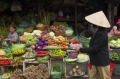 Fresh approach ... food experiences are becoming more important to travellers.