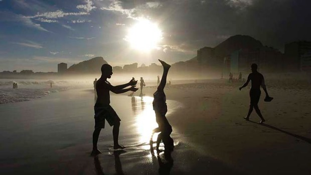 Copacabana Beach in Rio de Janeiro was once notorious for thieves, but it's the legal rip-offs you need to look out for ...
