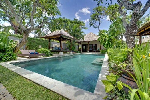 7. Villa Kakatua & Vila Kedidi, Canggu. Two sisters, these are standalone villas in the rural Umalas area, just 15 ...
