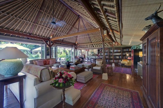 9. The Orchard House, Seminyak. The Orchard family's Bali home for more than a decade, this four-bedroom villa, with ...