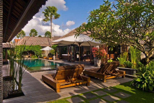 1. Sentosa Villas, Seminyak. Set at the bottom of Jalan Petitenget, Seminyak's most happening street, Sentosa's villas ...