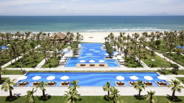 Vinpearl Luxury Resort Da Nang.