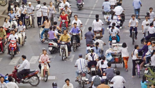 Twenty things to do and reasons to visit Ho Chi Minh City