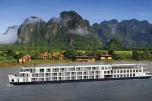 RV Amalotus cruise ship. Image supplied by APT.  SHD TRAVEL MARCH 3 CRUISE.  AMALotus_Mekong River_FINAL_CMYK_1639al_GU.jpg