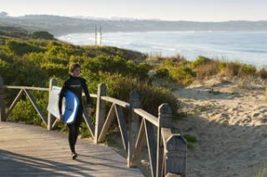 Warrnambool.  Photograph by Tourism Victoria. SHD TRAVEL FEBRUARY 24 STAYZ WARRNAMBOOL.   visionsofvictoria1244395-305.jpg