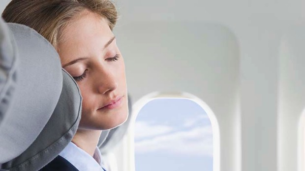 Flight crews suffer jet lag just like everyone else, but there are ways to lessen its effects.