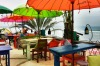 La Plancha, Seminyak. The quirky beach shack comes with all the trimmings, including a ramshackle collection of ...