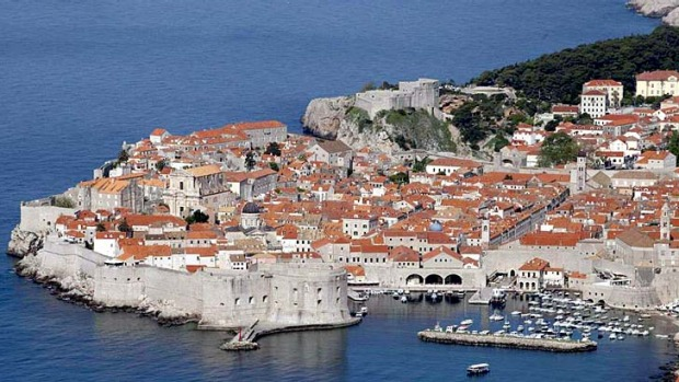 A four-hour walking tour of Dubrovnik's picturesque old town, set besides the Adriatic, features stops at the city parks used by film crews and gives visitors the chance to climb the same walls that were attacked by the Baratheons in the first series of Game of Thrones.