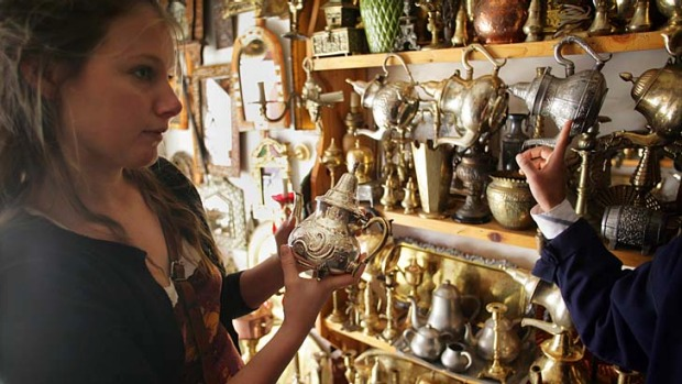 The key to buying a great souvenir is to ensure you get something that will mean something to you.