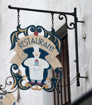 France is considering banning establishments from calling themselves restaurants if meals are not made from scratch by ...