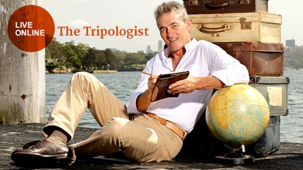 Michael Gebicki, the Tripologist, is here to help with your 2014 travel plans.