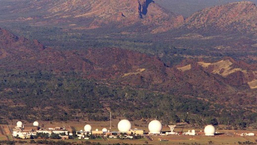 Pine Gap. While it's hardly a top secret base, there's a remarkable reticence to state exactly what goes on at the Pine ...