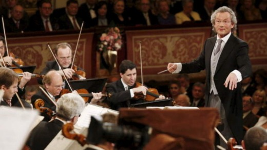 World class: The Vienna Philharmonic is a must-see.