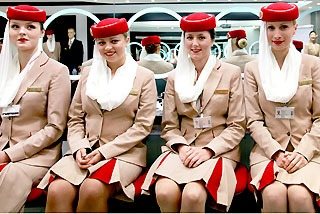 Emirates Cabin Crew Salary The Truth About Being A Flight