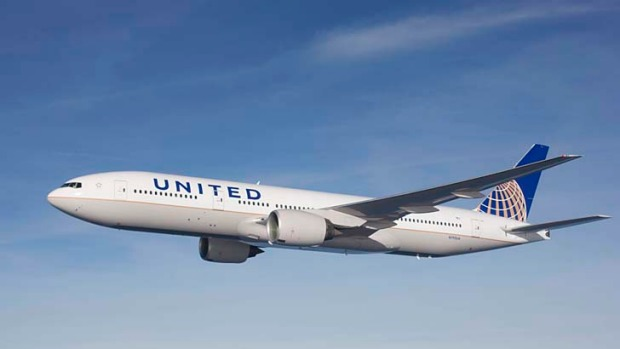 United To Replace Ageing Jumbo Jets With 777s For