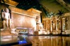 The Luxor Hotel and Casino, Las Vegas.