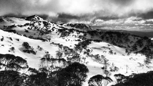 Free skiing at Perisher