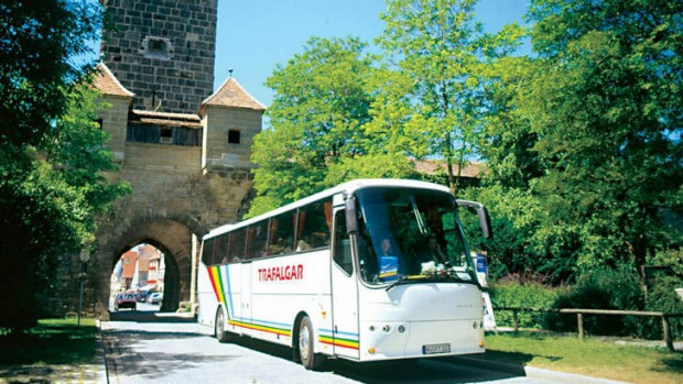 On the go: A universal prepaid SIM is useful when touring several countries.