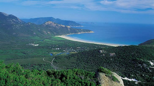 Wilsons promontory tour 2 days only $220pp good times tours.