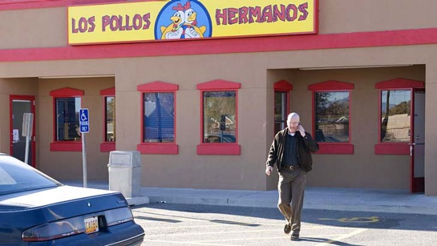 A few nondescript locations around Albuquerque have become famous thanks to their roles in Breaking Bad.