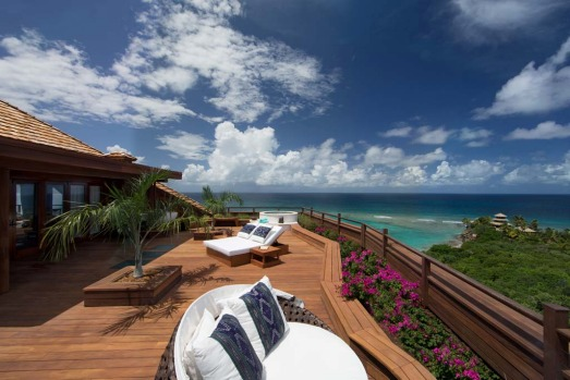 The Great House on Necker Island is part of the Virgin Limited Edition, a collection of ultra-luxury properties around ...