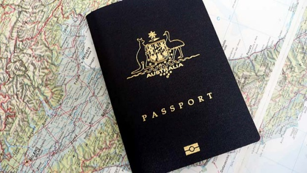 If you lose your passport, you'll have to pay extra to get a new one.