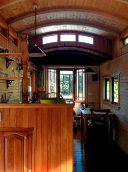 Glass House Mountains Ecolodge is a labour of love for its owner Keith Murray.