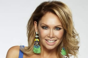 shd travel november 3 famous flyer Kym Johnson Judge DWTS - Dancing with the Stars judge  SUPPLIED (Jane@platformpr.net)