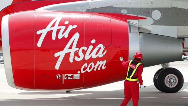 AirAsia are offering a month of travel for $200.