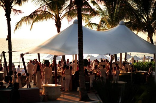 Catch Beach Club. Nestled among palm trees in the dunes of Surin Beach, Catch was the original Phuket beach club and the ...