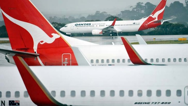 Qantas may soon no longer be Australia's official national carrier.