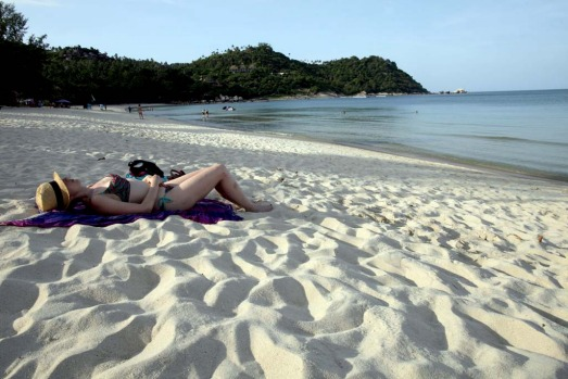 Island-hopping in Thailand. From parties on Koh Pha-Ngan to diving in Koh Tao and luxury in Koh Samui, there's a little ...