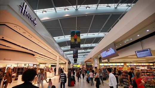 7febde30d2d Fly buys: the world's best airport shops
