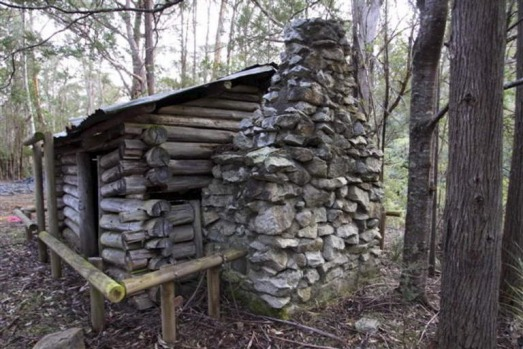 Dan Finn's hut was built in the 1940s and was named in his memory. He successfully promoted the potential for the creek ...