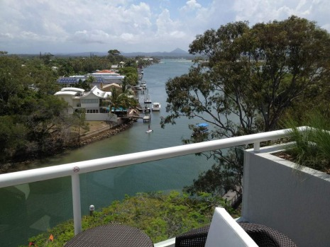 Sheraton Noosa is well located in Noosa, near Hastings St.