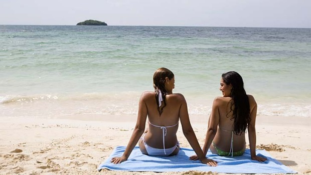 Colombia ... with beaches, nightlife and jungle to enjoy, it will soon become mainstream.