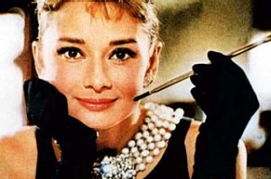The Manhattan of Breakfast At Tiffany's can still be recognised today.
