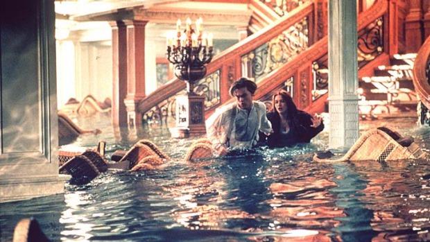 Enjoy your ship capsizing: Titanic theme park to simulate ...