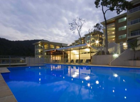 4. Summit Apartments, Airlie Beach, QLD